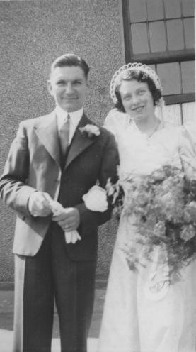 Mam and Dad wedding 4
