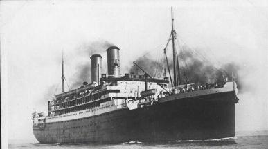 SS Orama